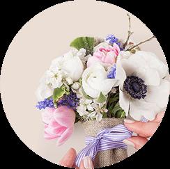 Sympathy Flowers Belgravia